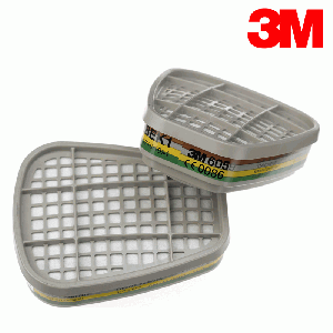 3M A2 Filterpatrone 6059